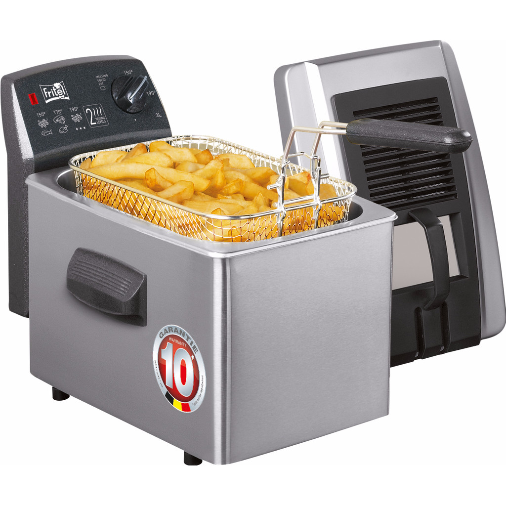 Fritel Turbo SF 4170 3L Friteuses
