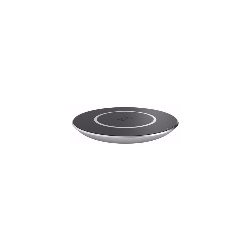 Belkin Qi Wireless Charging Pad 15 W-13 A schwarz F7U014vfSLV