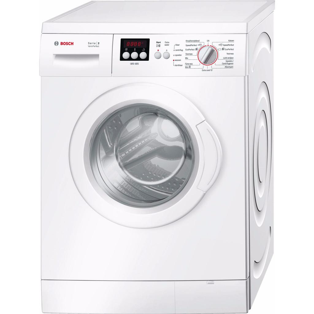 Bosch WAE28267NL - Prijsvergelijk
