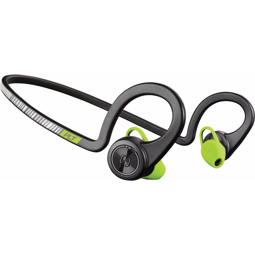 Plantronics Backbeat Fit Zwart in Huizerhoogt