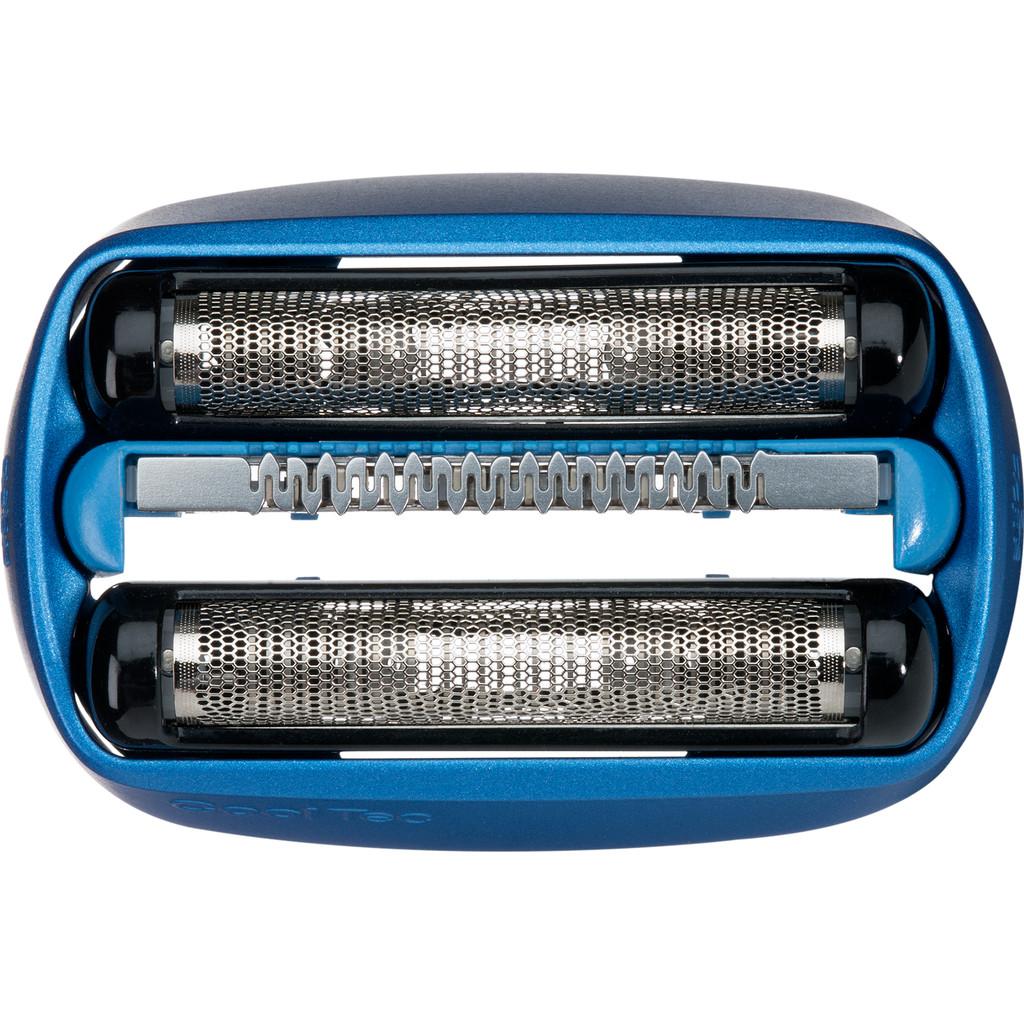 Braun CoolTec scheercassette 40B in Tilleur