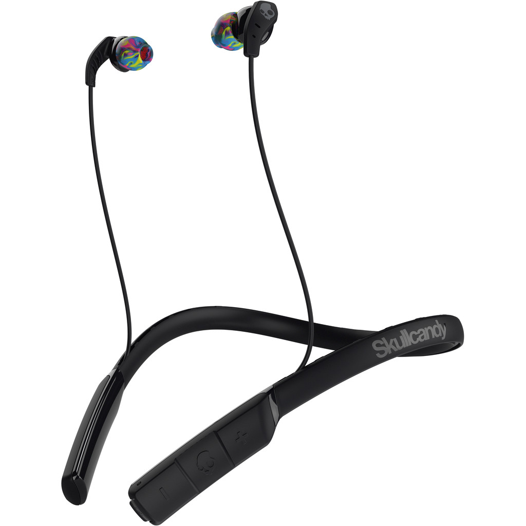 Skullcandy Method Wireless Zwart in Kessel