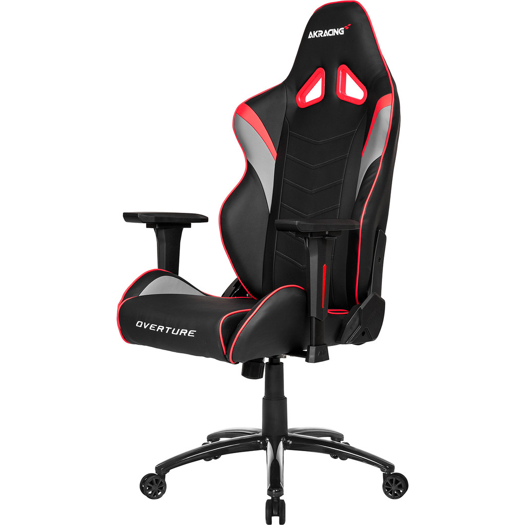AK Racing Overture Gaming Chair Rood in Geijsteren