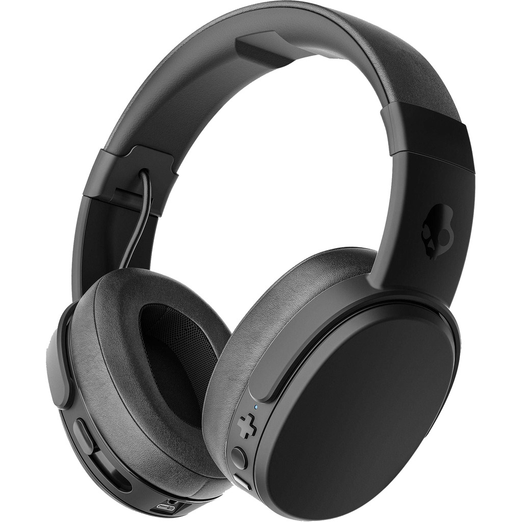 Skullcandy Crusher Wireless Zwart