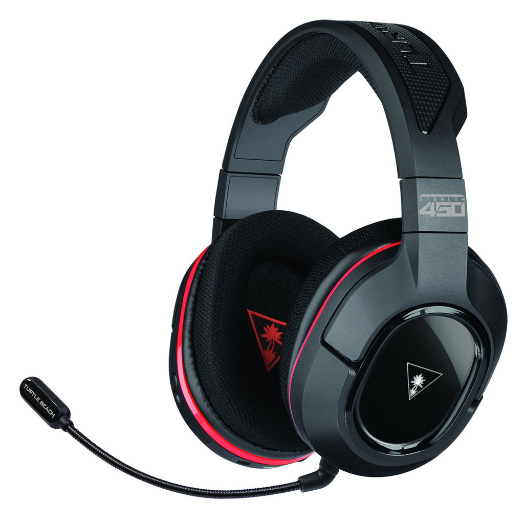 Turtle Beach Ear Force Stealth 450 DTS kopen