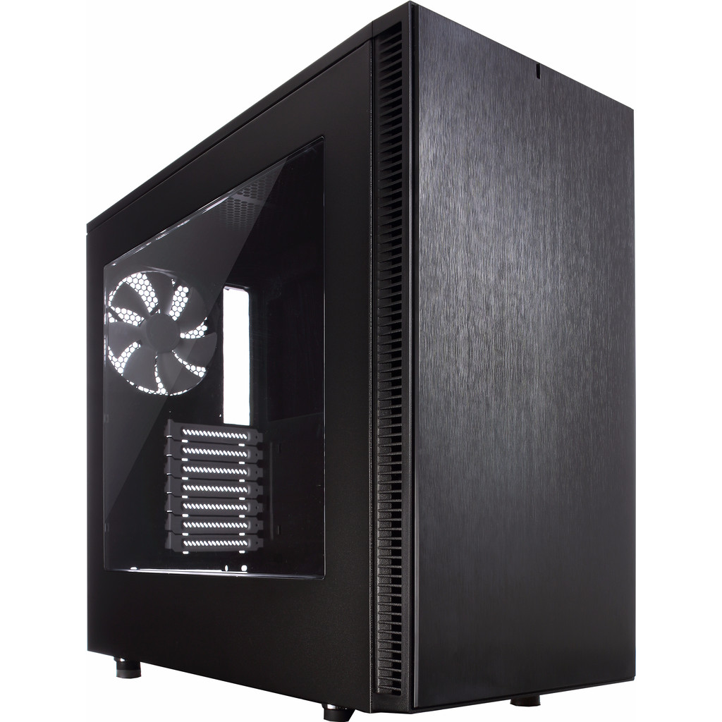 Fractal Design Define S Window kopen
