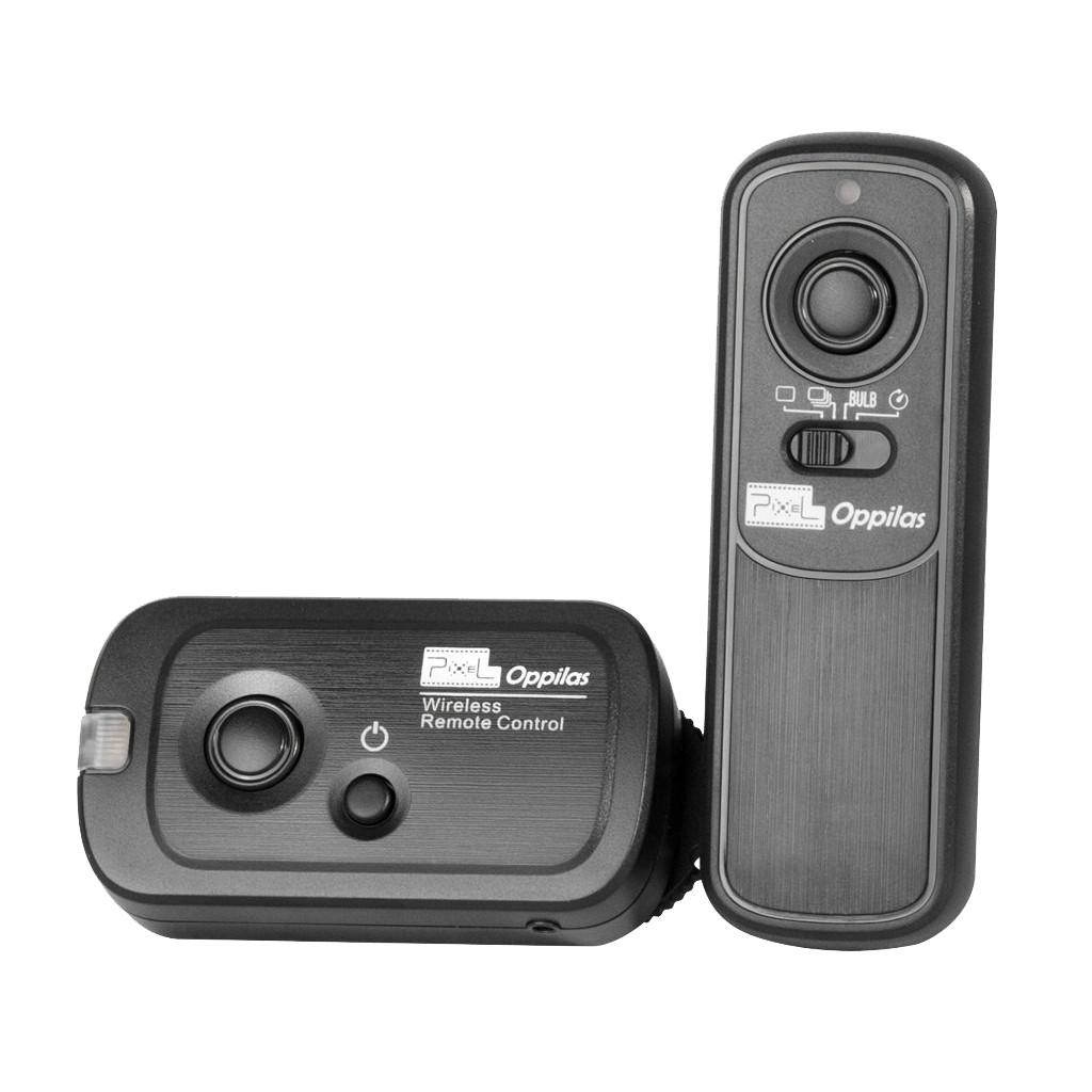 Pixel Afstandsbediening RW-221/DC0 voor Nikon in Domme Aanleg