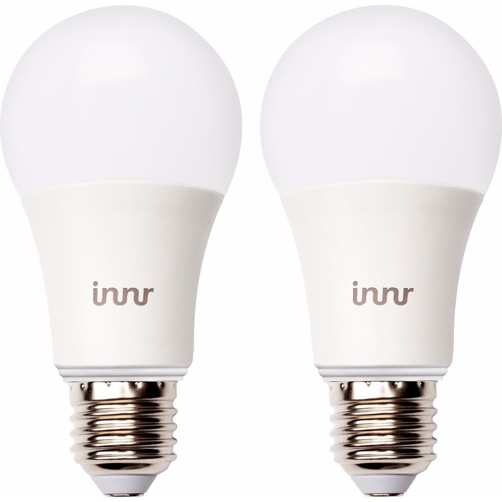 Image of Innr White Led lamp 9w Duopack