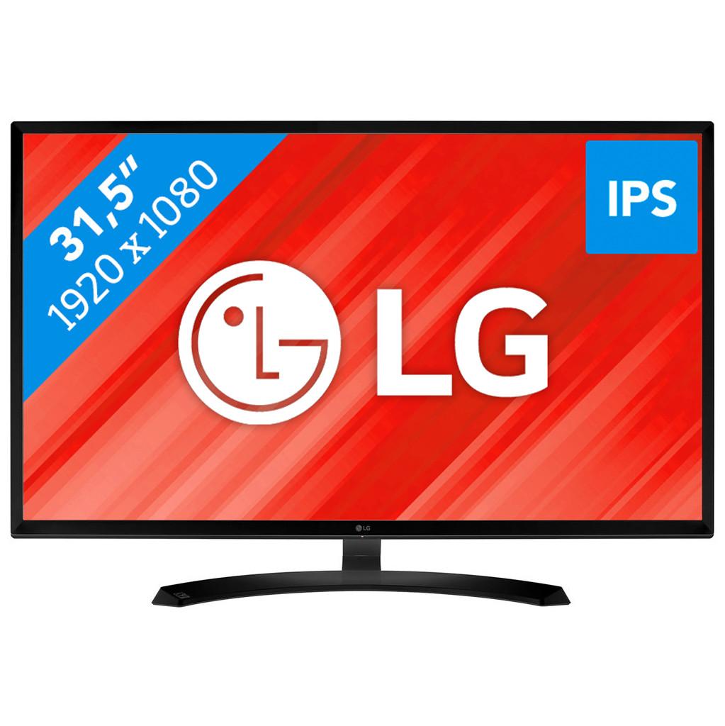 LG 32MP58HQ-P