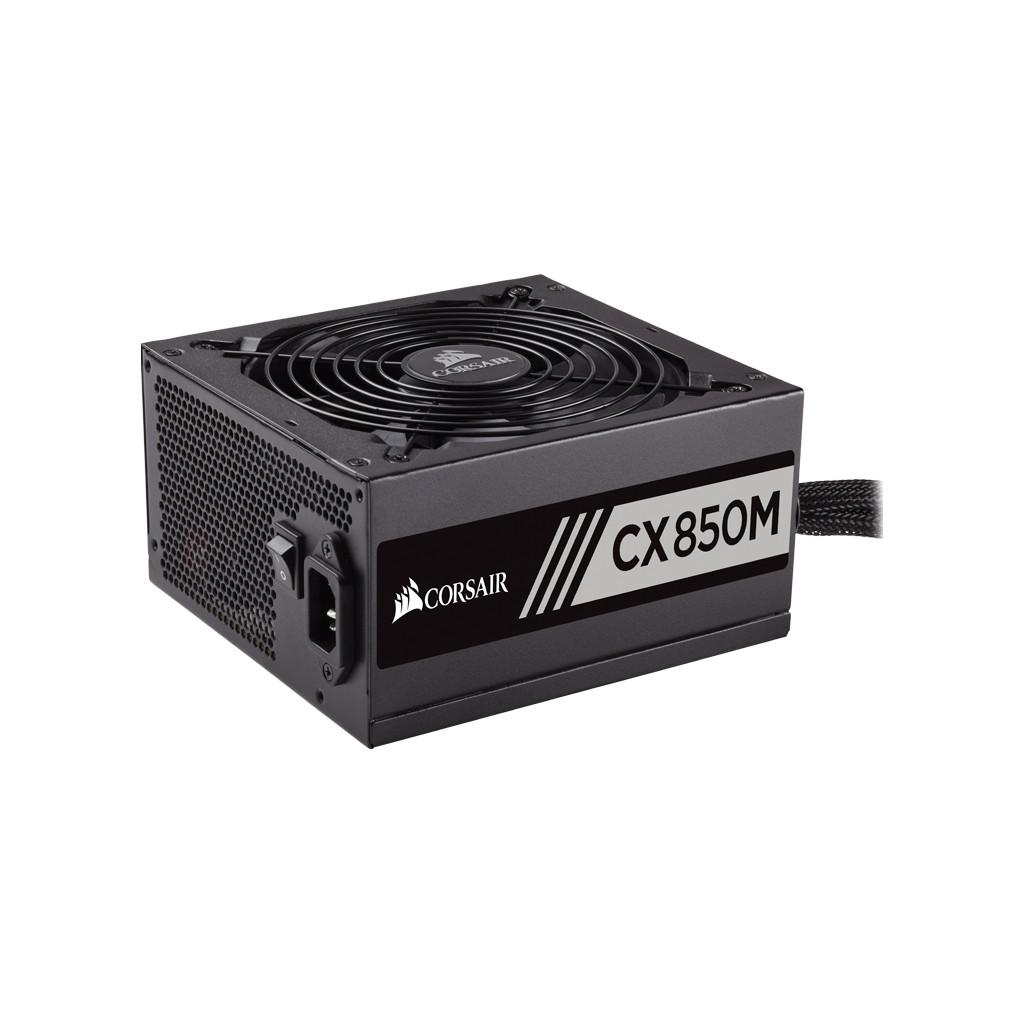 Afbeelding van Corsair Builder CX850M computervoeding