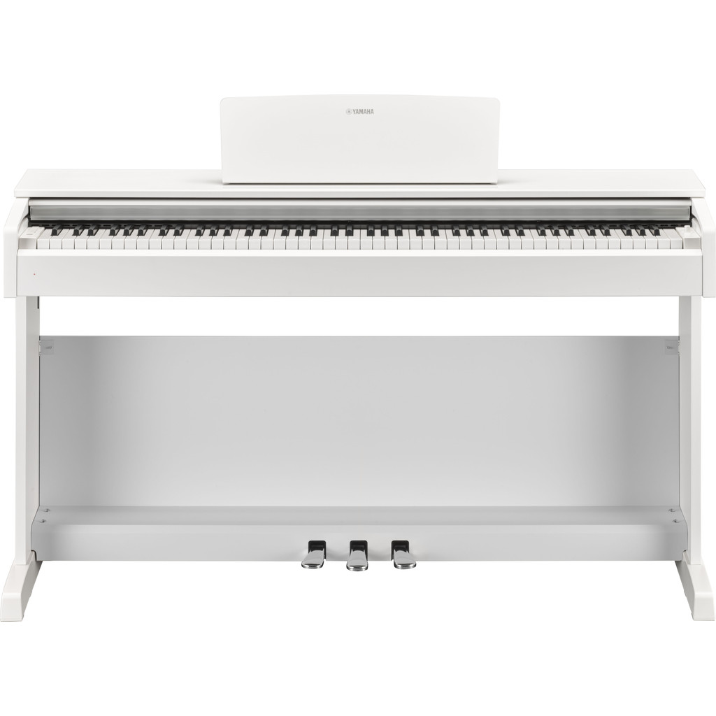 Yamaha Arius YDP-143 Wit in Namêche