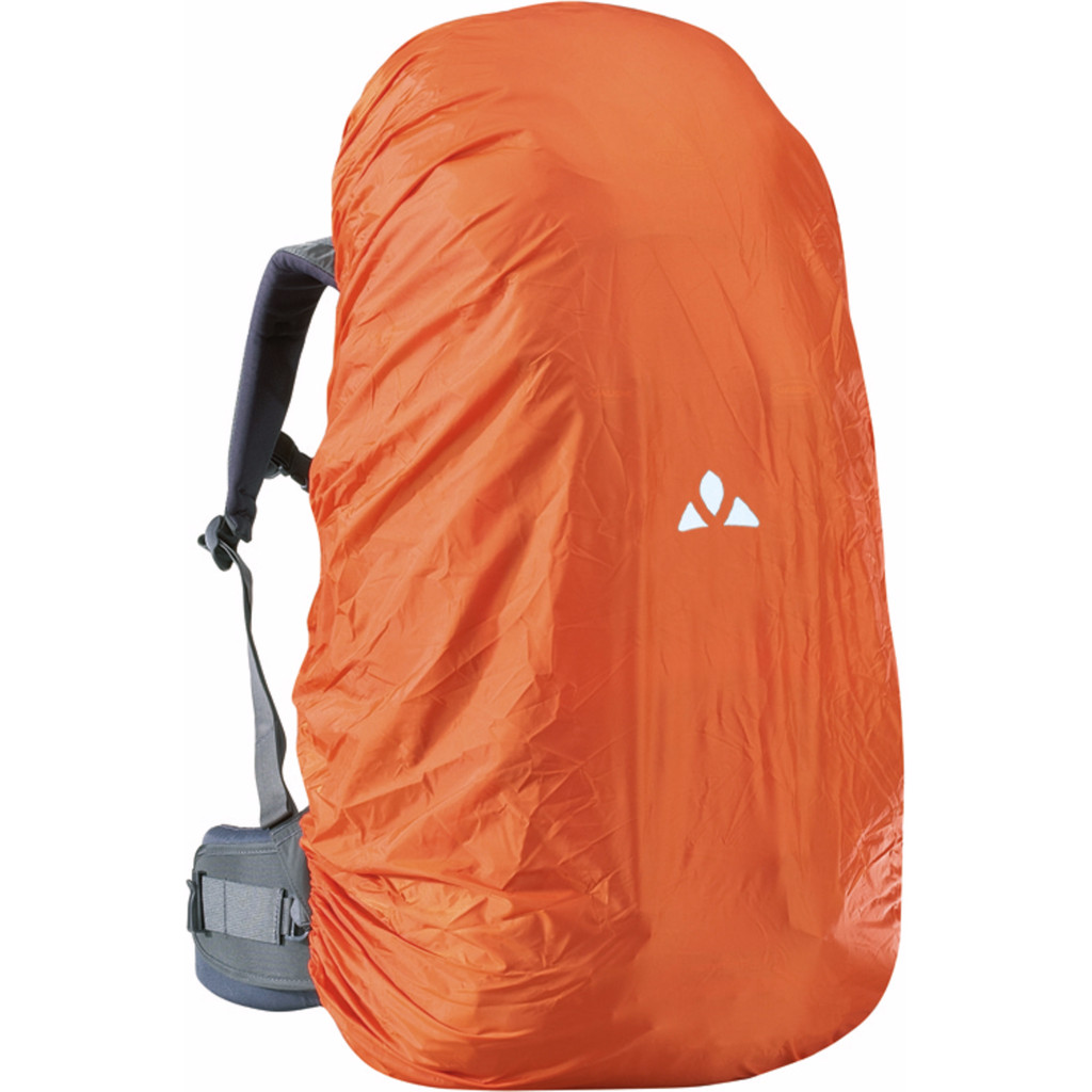 Vaude Raincover for Backpacks 15-30 L Orange kopen
