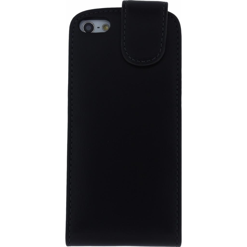 Leather Flip Case Apple iPhone 5-5S