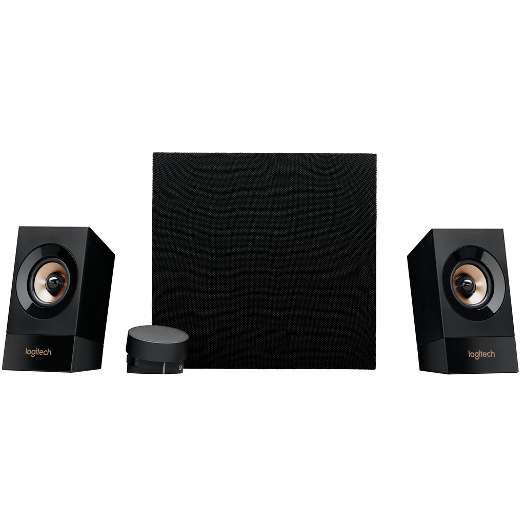 Logitech Z533 2.1 Speakersysteem in Bauffe