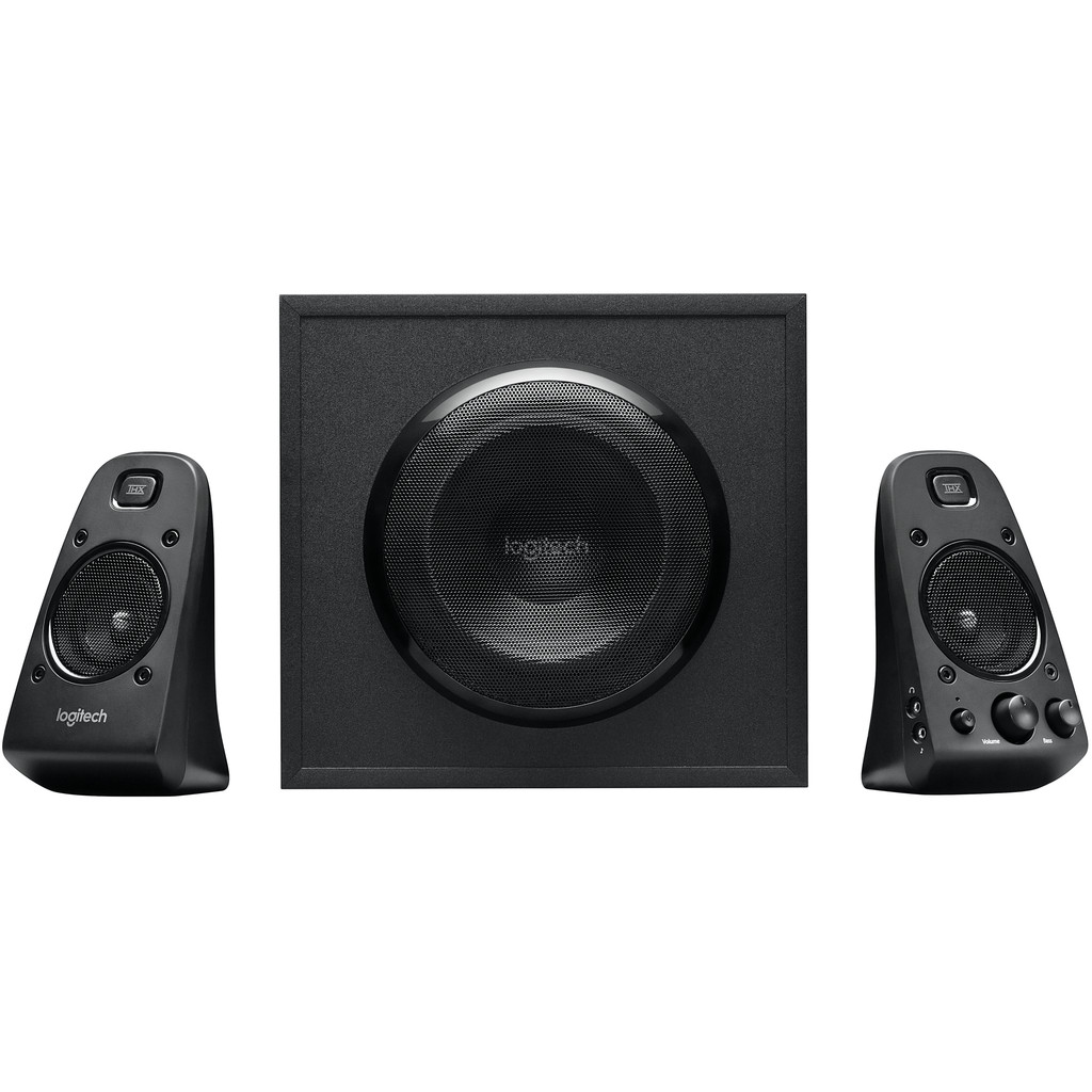 Logitech Z623 2.1 Speakersysteem in Ooij