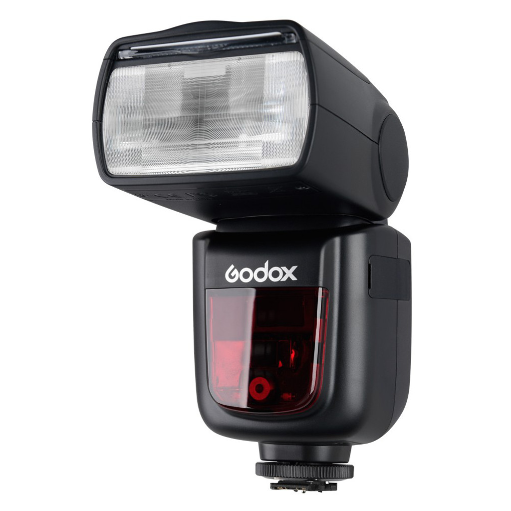 Godox Speedlite V860II Sony Kit in De Mars