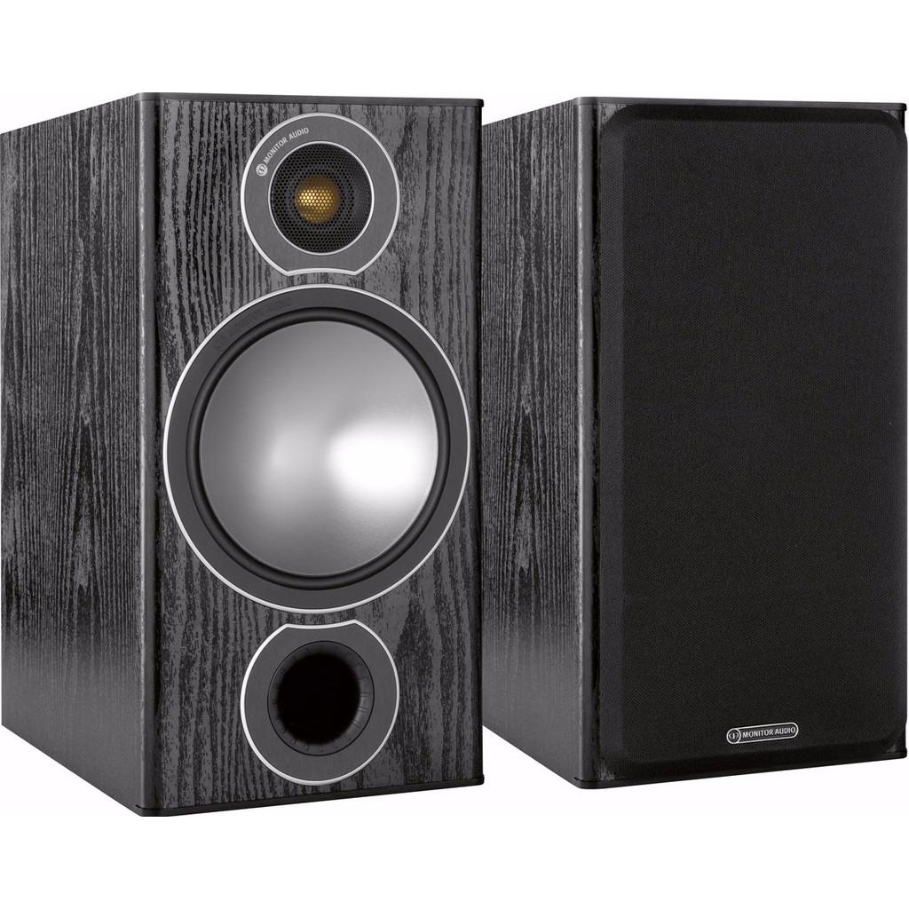 Monitor Audio Bronze 2 (per paar) Zwart kopen