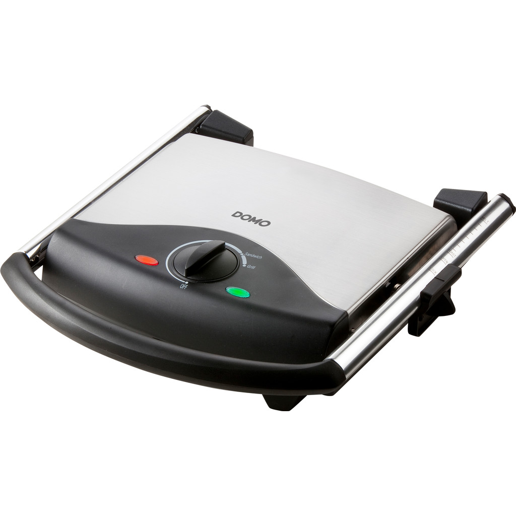 Domo DO9140G Paninigrill in Walshoutem