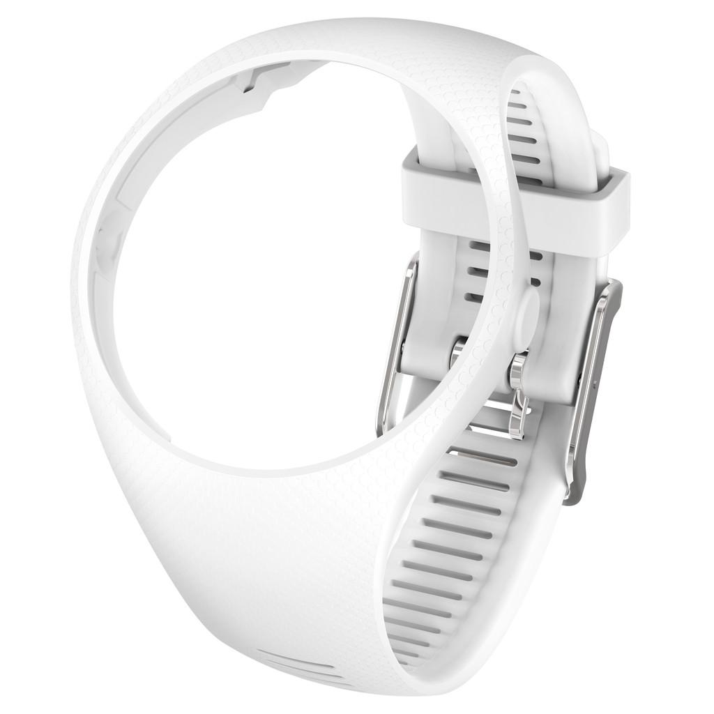 Polar M200 Kunststof Polsband S/M - Wit kopen
