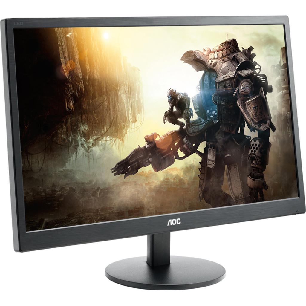 Afbeelding van AOC E2470SWH monitor