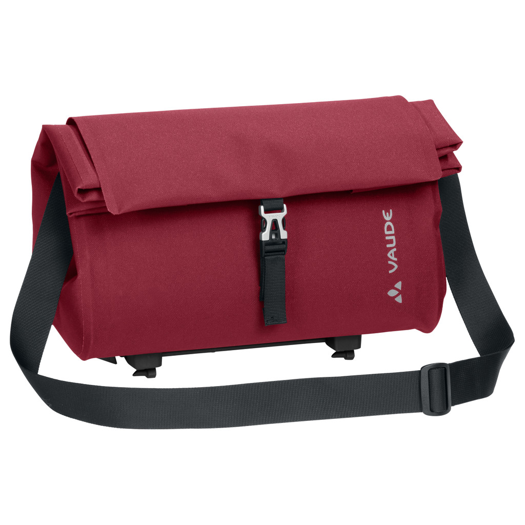 Vaude Comyou Shopper Darkred kopen