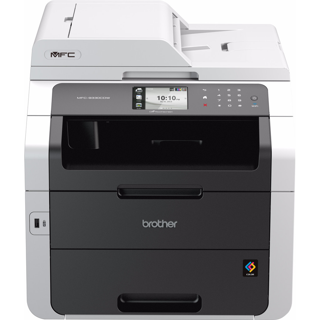 MULTIFUNCTIONAL BROTHER MFC-9330CDW