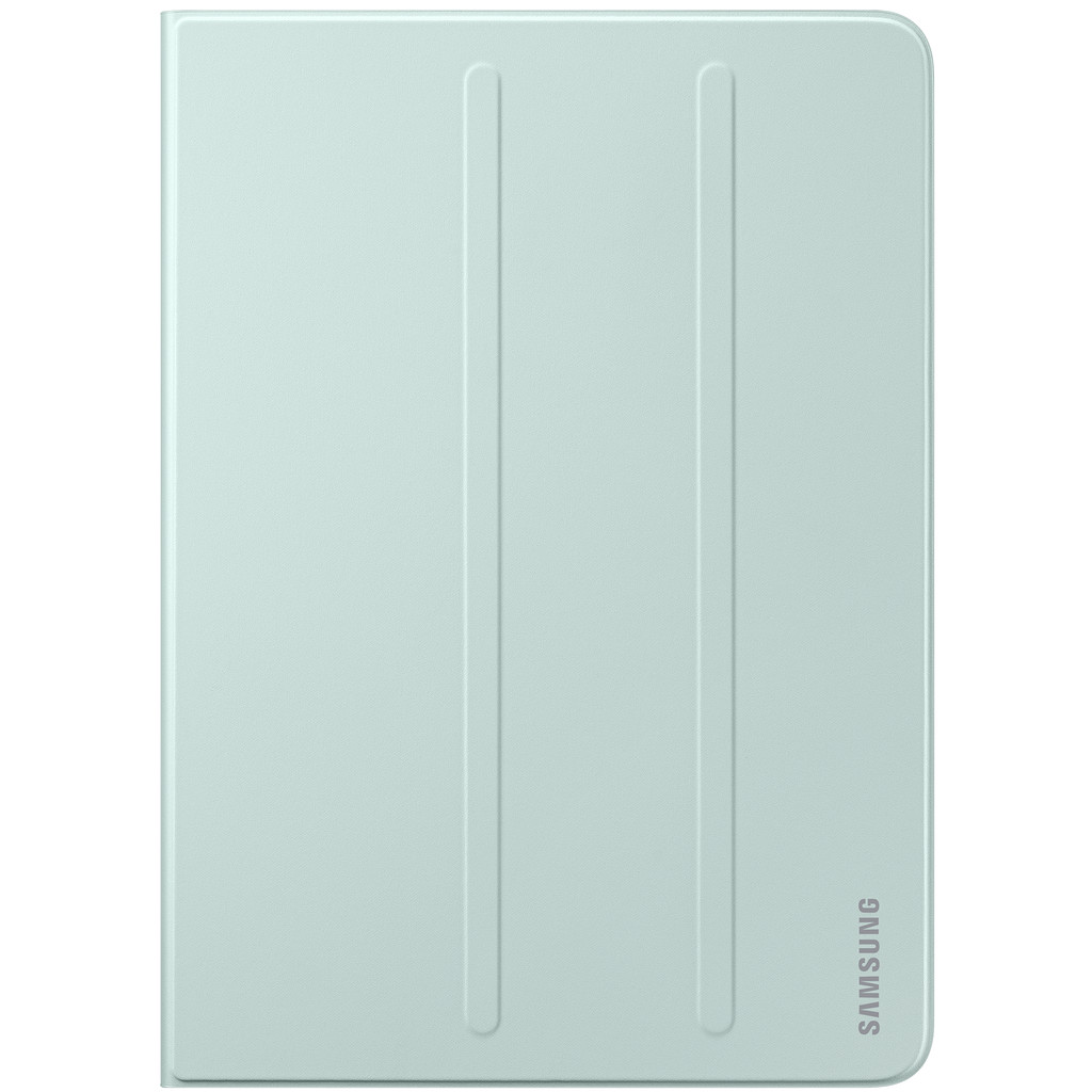 Samsung Galaxy Tab S3 Book Cover Groen kopen