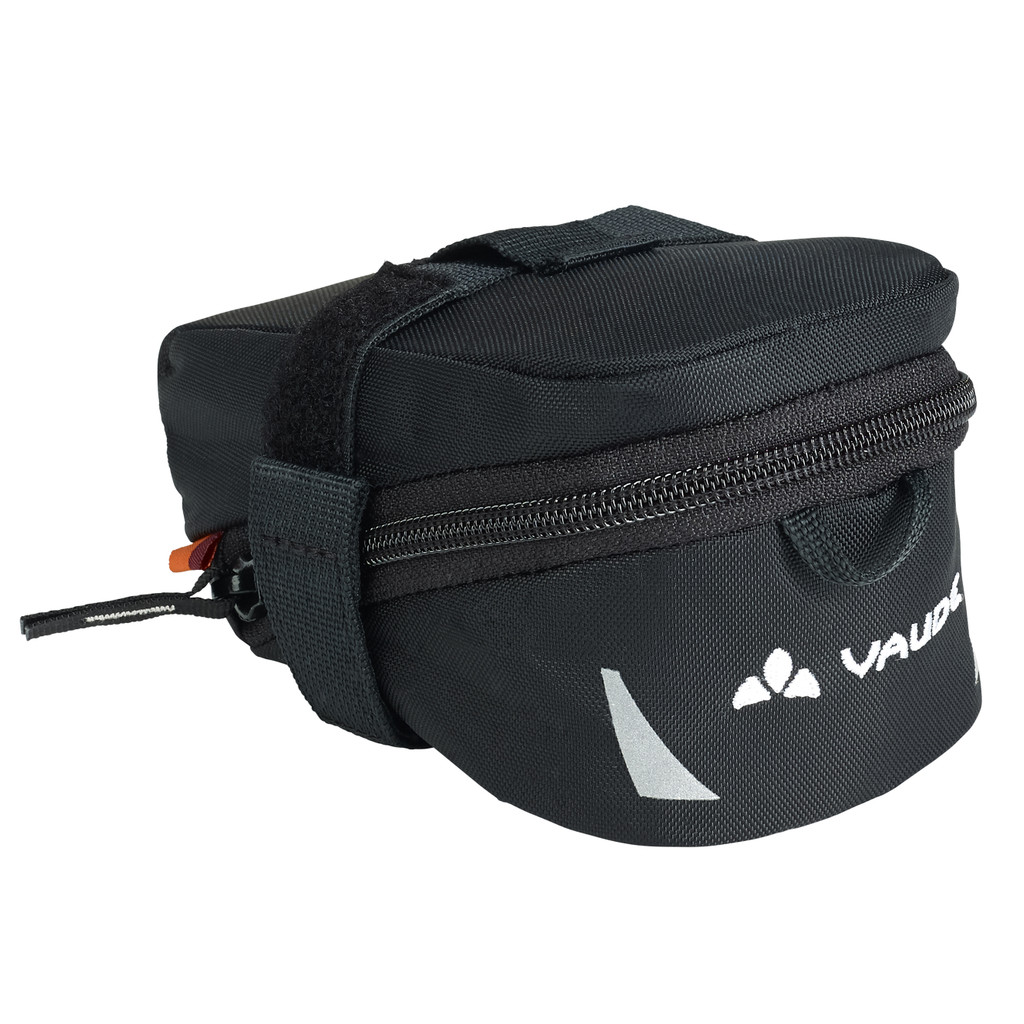 Vaude Tube Bag M Black kopen