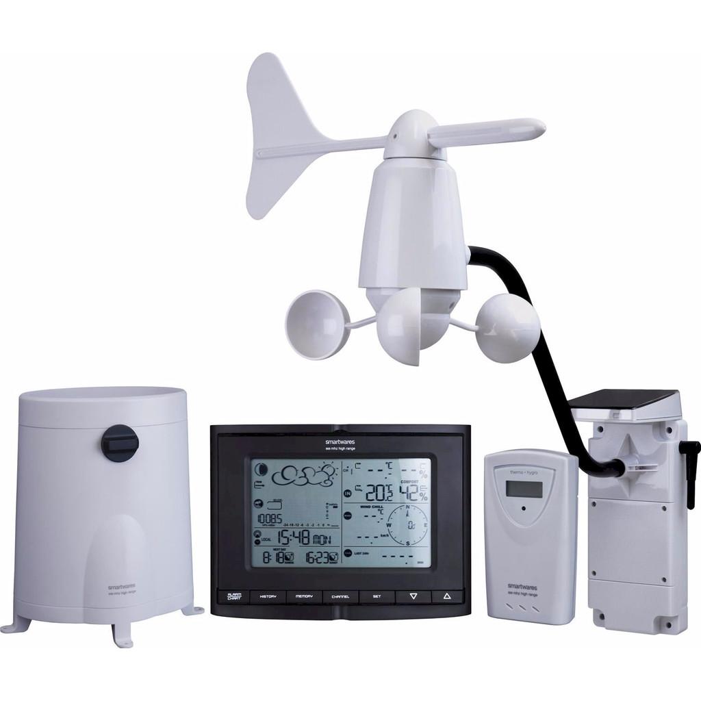 Smartwares SHS-54000 in Wachtebeke