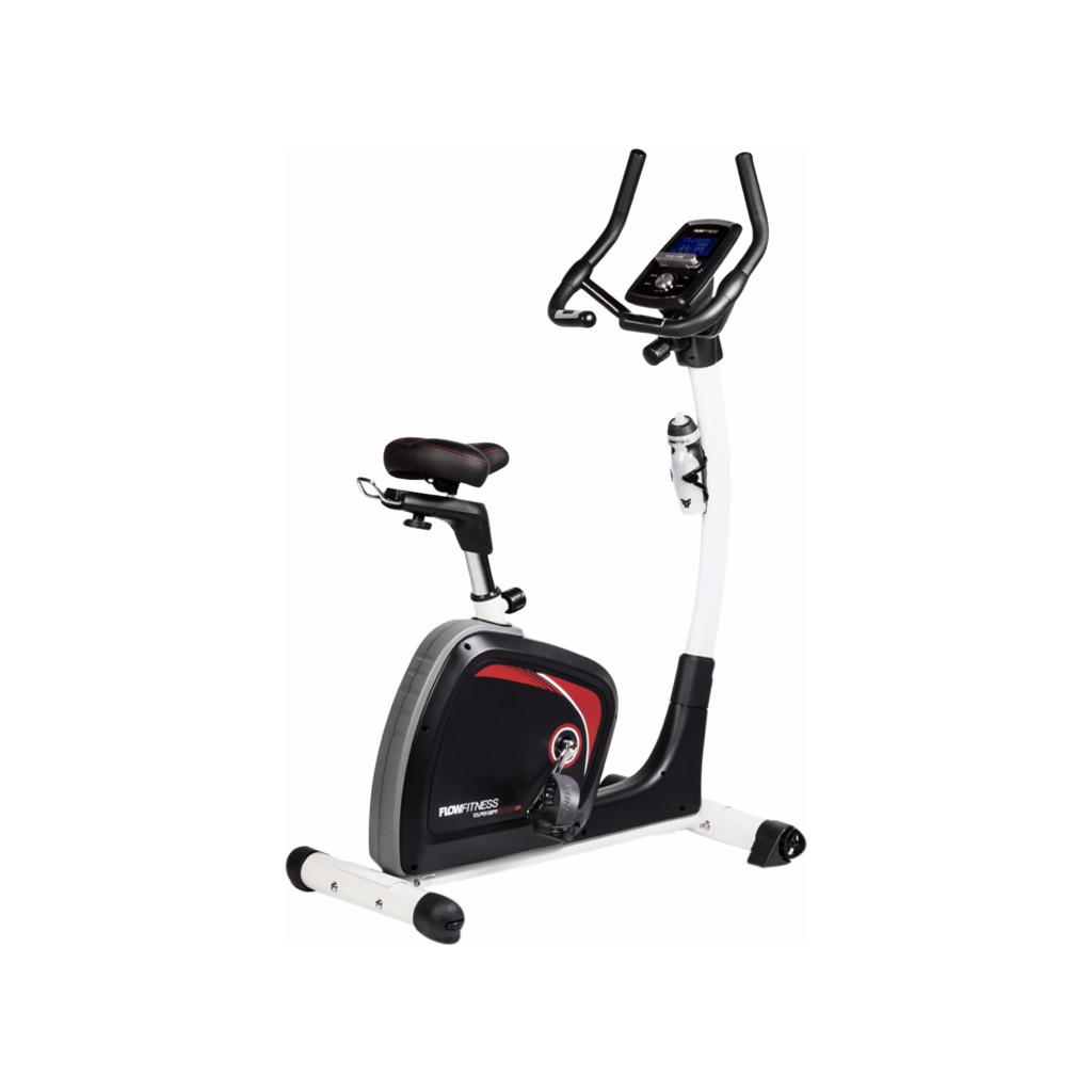 Flow Fitness Turner DHT250i Up iConsole kopen