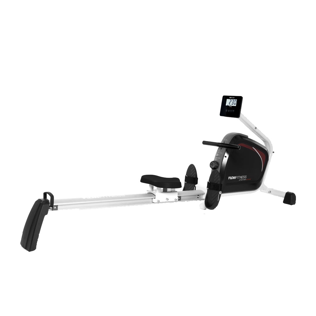 Flow Fitness Driver DMR250 in Mélin