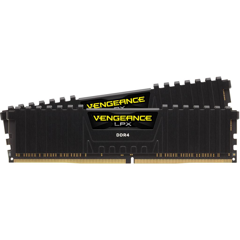 Afbeelding van 32 GB DDR4 2400 Kit Corsair