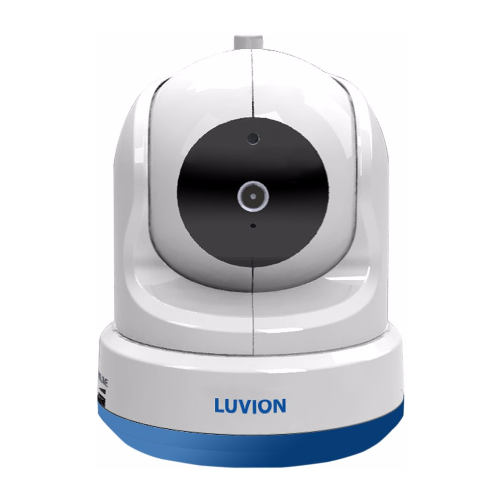 Luvion Supreme Connect Camera in On