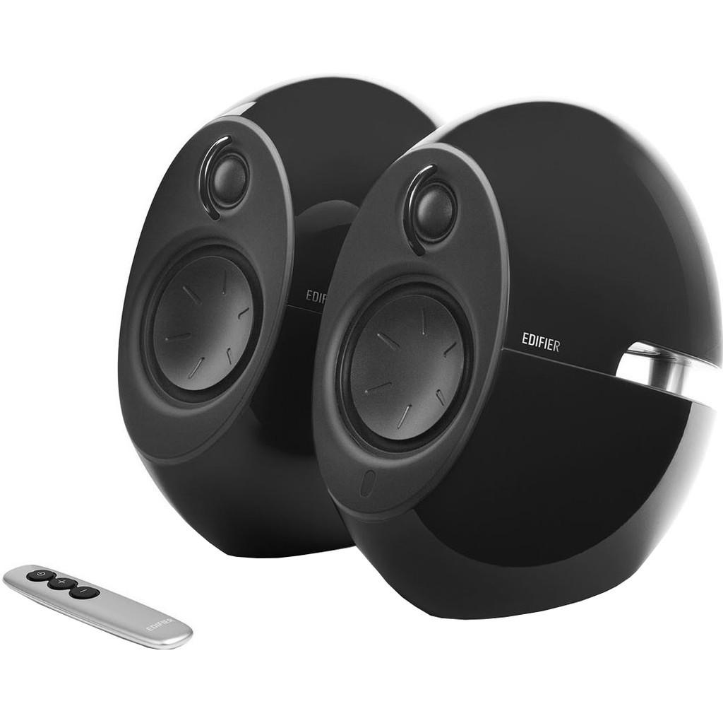 Edifier Luna Eclipse 2.0 Speakers Zwart kopen