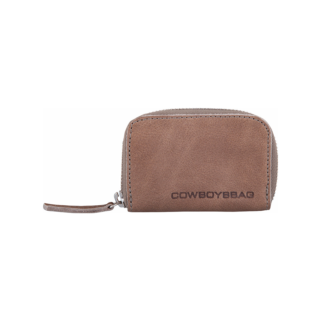 Cowboysbag Purse Holt Elephant Grey in Breede