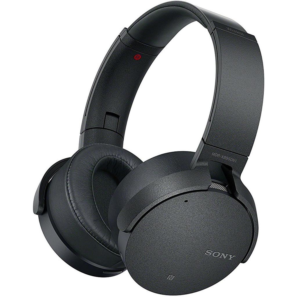 Sony MDR-XB950N1 Zwart in Exel-Tol
