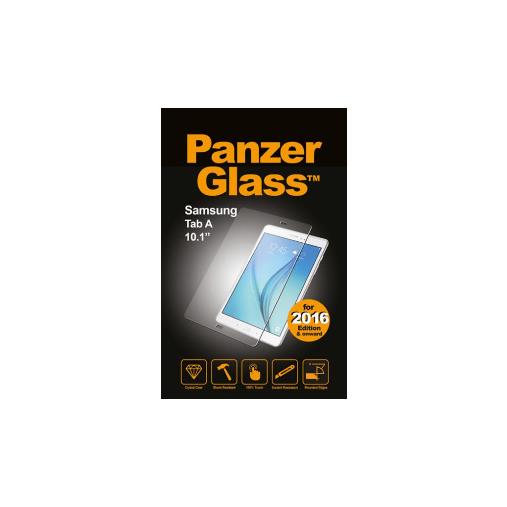 PanzerGlass Screenprotector Samsung Galaxy Tab A 10.1 in Hoogbroek