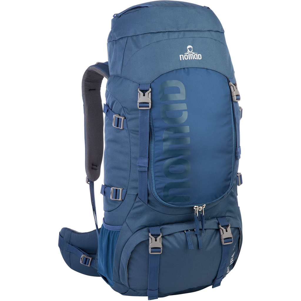 Nomad Batura 55L Dark Blue in Falmagne