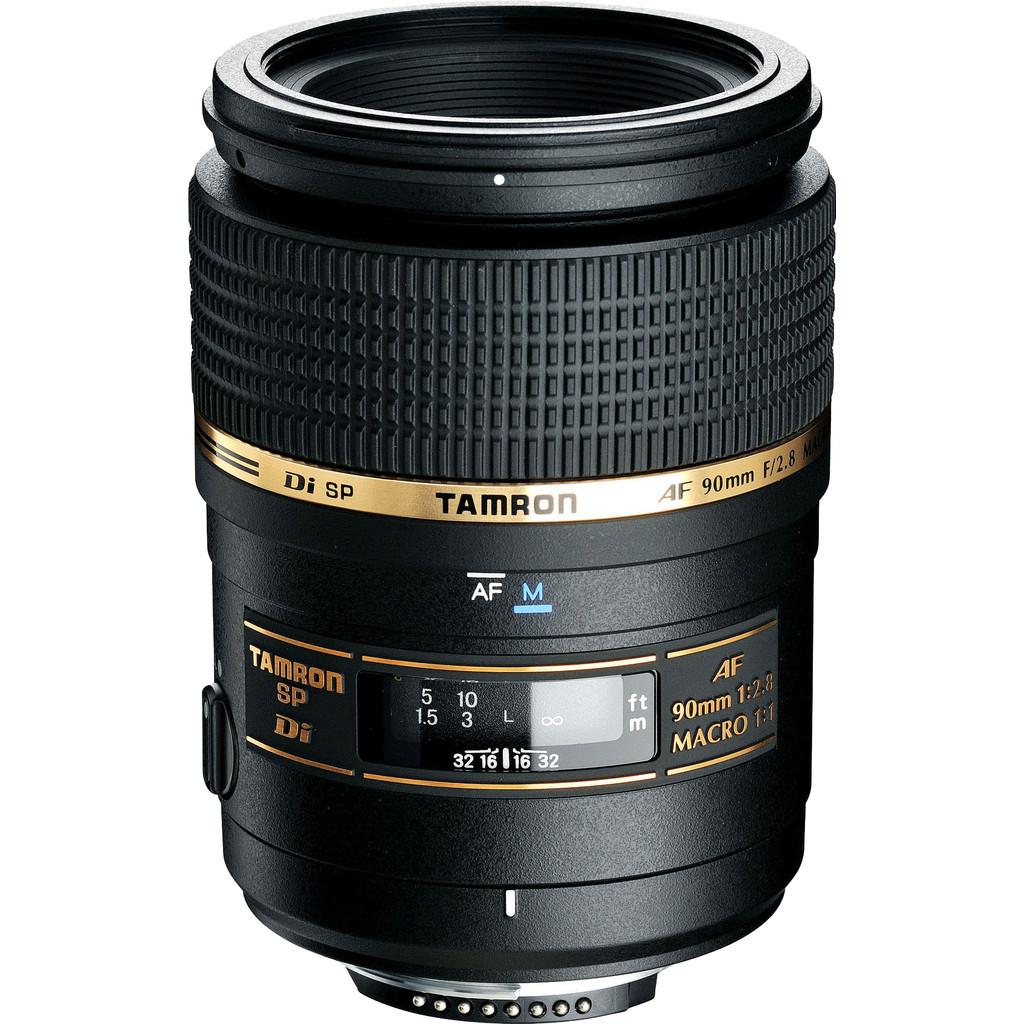 Tamron 90mm f/2.8 SP AF Di Macro 1:1 Sony