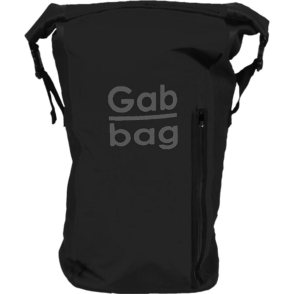 Gabbag Reflective 35L Zwart