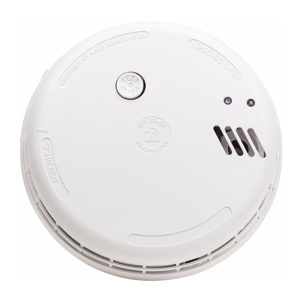 Afbeelding van Ei 146 230V en Batterij 5 jaar rookmelder