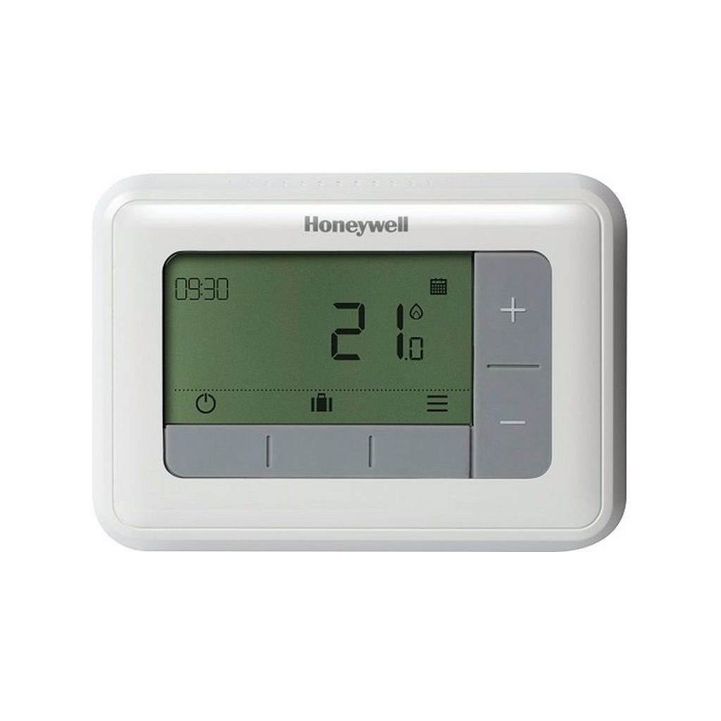 Image of Honeywell T4M