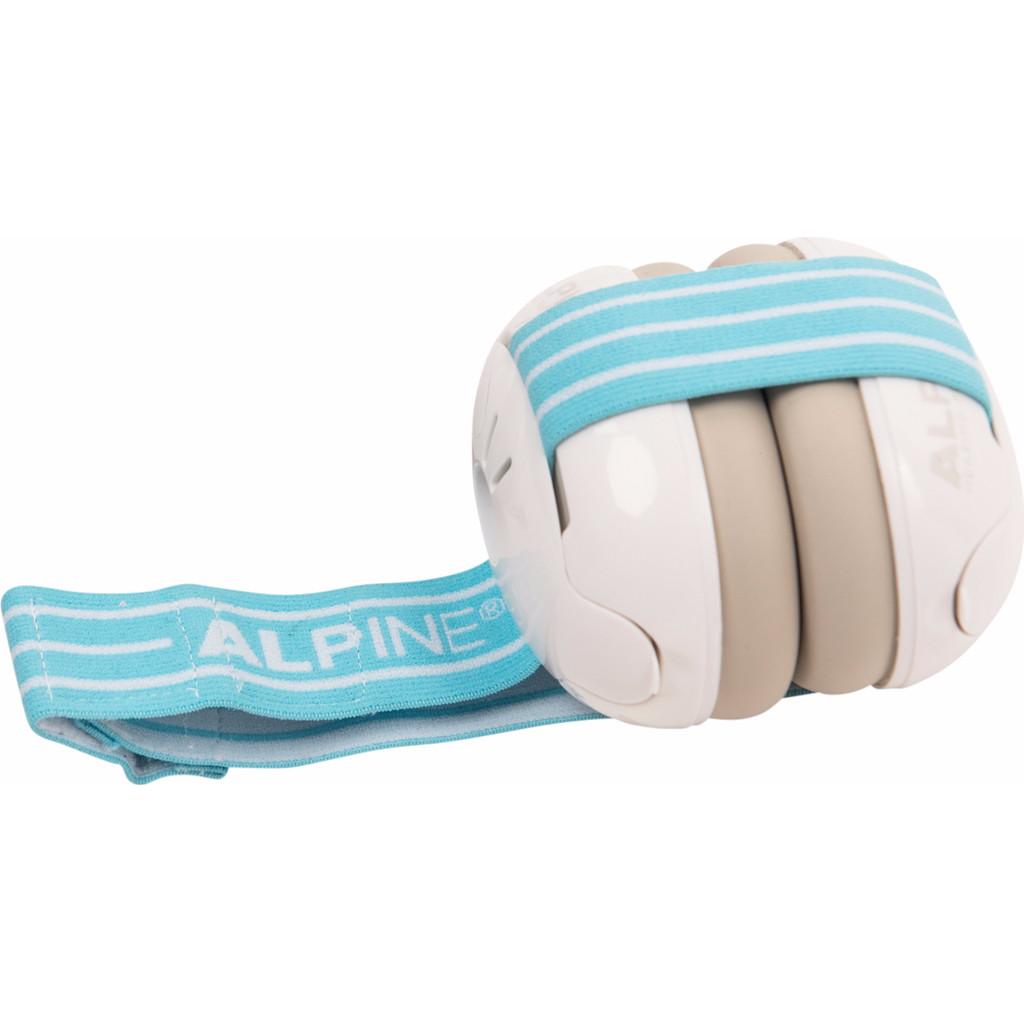 Alpine Muffy Baby Blauw kopen