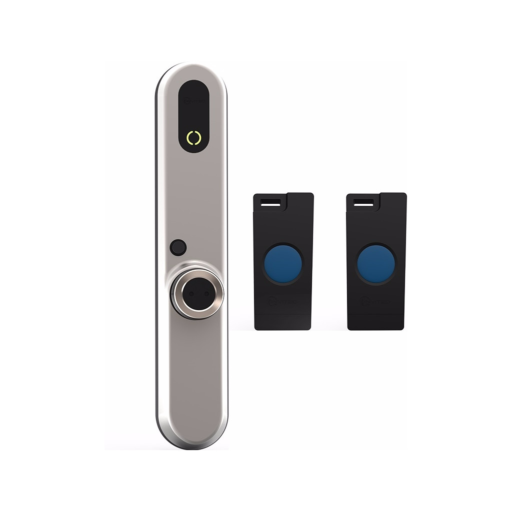 Invited Smart lock Basic 30/30 in Niverlée