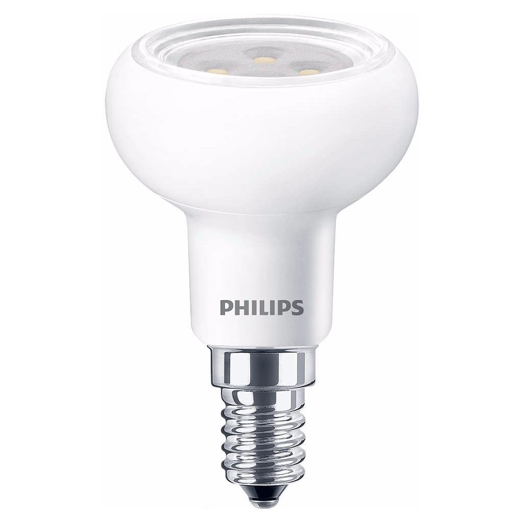 Philips LED-lamp E14 5W Dimbaar (4x) in De Haandrik