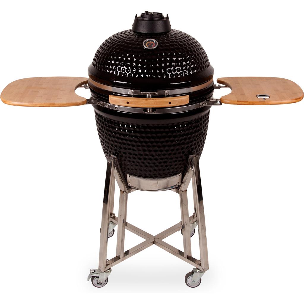 Patton barbecue