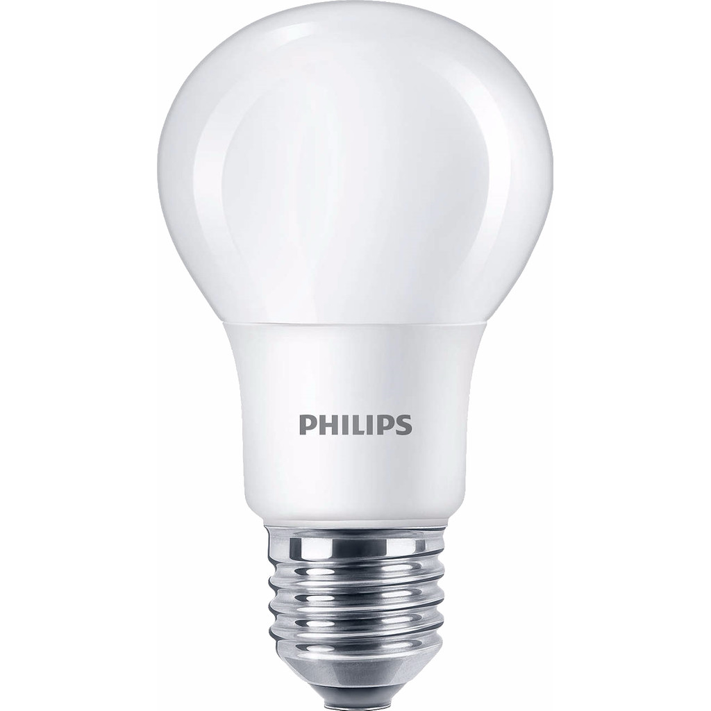 Philips LED-lamp 8.5W E27 Dimbaar (4x) in Anseremme