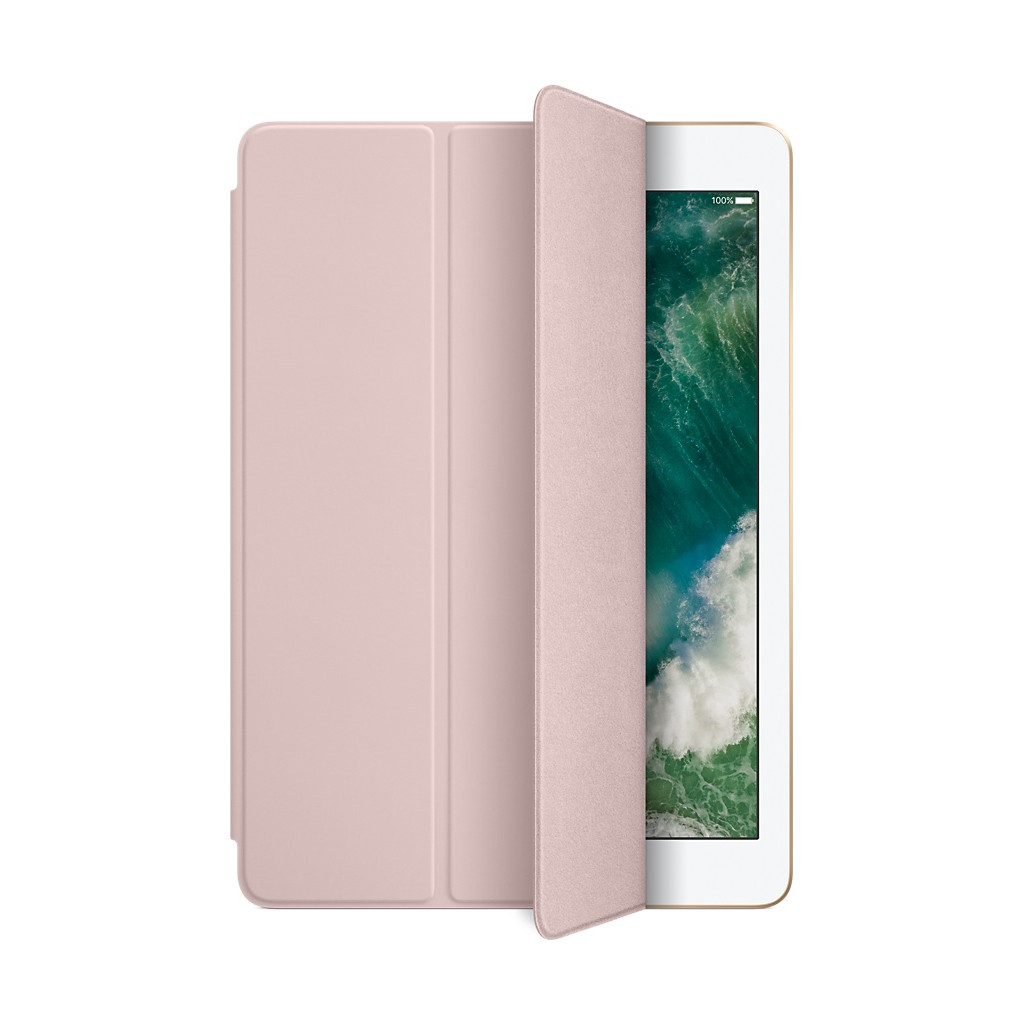 Apple Smart Cover iPad 9,7 inch Lichtroze in Hemmen