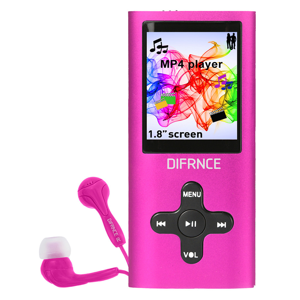 Difrnce MP1851 4GB Roze in Onkerzele