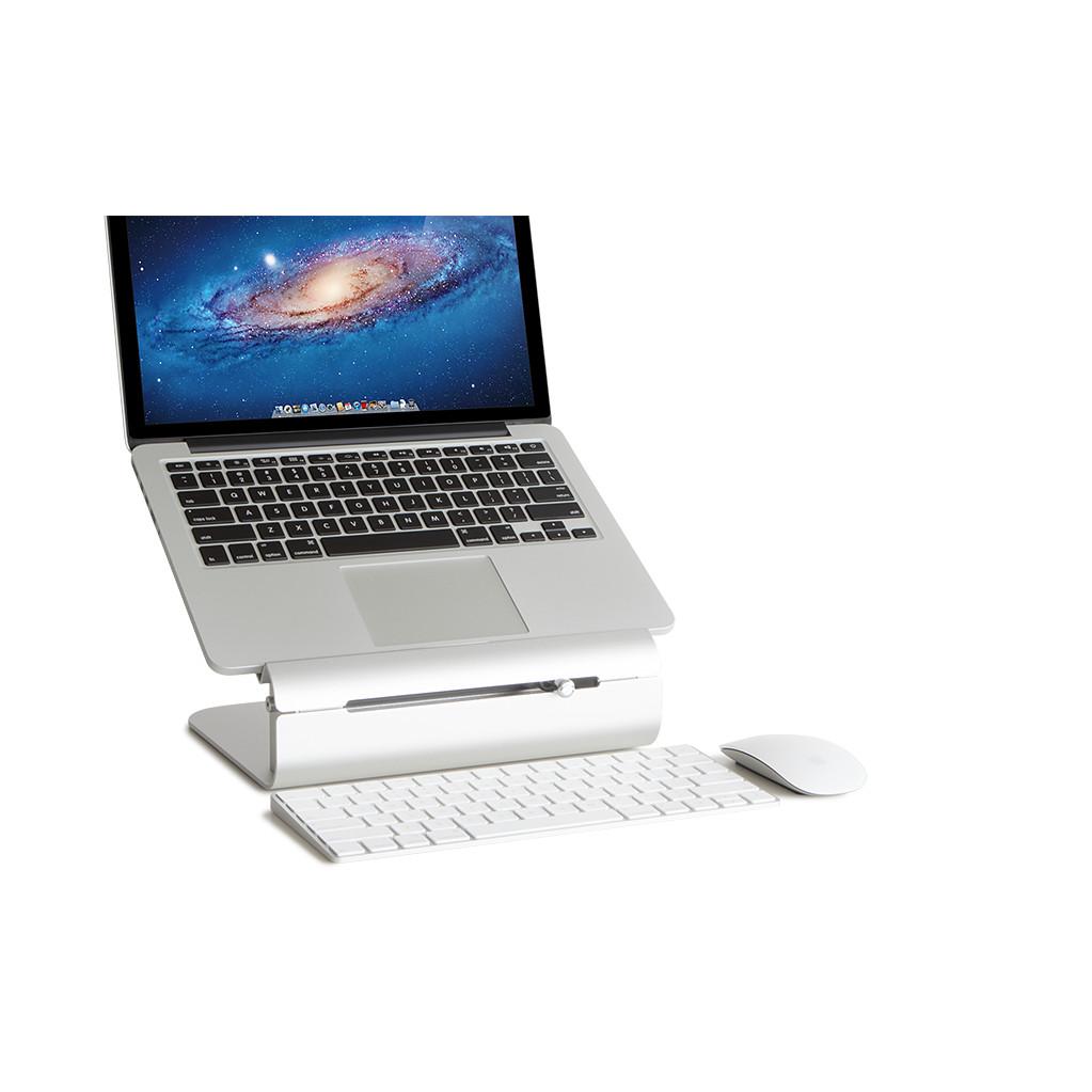 Rain Design iLevel2 verstelbare MacBook Standaard in Bergen